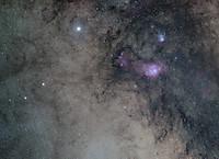 M8panorama