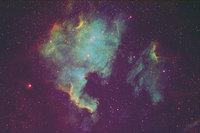 NGC7000-S2HAO3