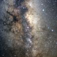 銀河中心部