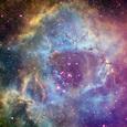NGC2237 Mosaic