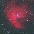 NGC281Hα-GB