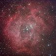 バラ星雲 125SDP+RC