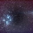 マックフォルツ彗星とすばる